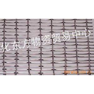 供应装饰网 铁丝网 铝丝网 铜丝网