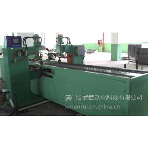 供应双气缸排焊机(ARKJ0626)系列