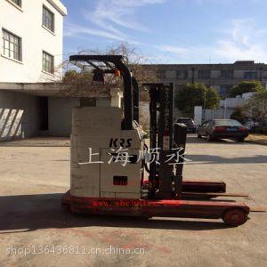 供应上海二手叉车转让 上海顺丞出售 二手力至优叉车 1-3吨叉车出售