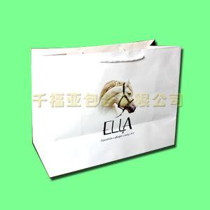供应手提纸袋 礼品袋 购物袋 企业宣传袋 纸袋定制