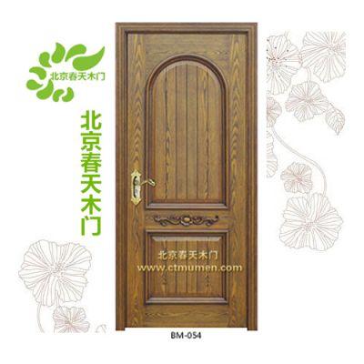 供应北京酒店木门 学校木门 幼儿园木门
