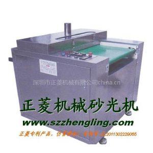 供应精密电路板自动磨板机