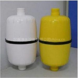 供应广东省尔泉家用沐浴净水器 除氯专家
