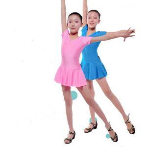 供应儿童舞蹈服 练功服 体操服 芭蕾服