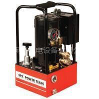 供应原装进口POWERTEAM派尔迪电动扳手液压泵
