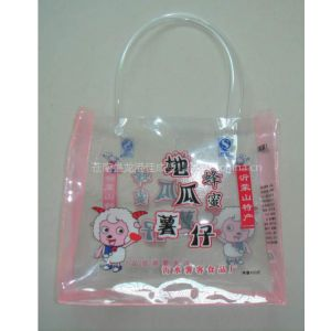 供应许昌PVC礼品袋