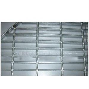 供应255/30/100钢格板/热浸镀锌钢格板栅板