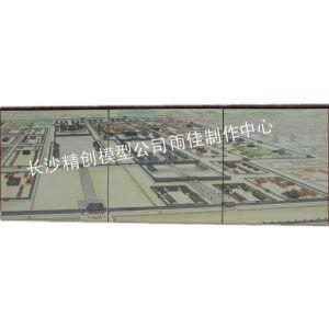 供应湖北市级房产建筑模型、城市规划沙盘模型专业制作