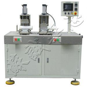 供应滤芯对接焊接机,滤芯焊接机,塑料焊接机