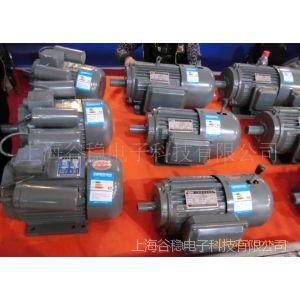 供应变极电动机 双速电机YD112M-2/4