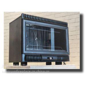 供应罗曼壁炉 嵌入式壁炉 双层带热对流风机 经济型壁炉 法艾科