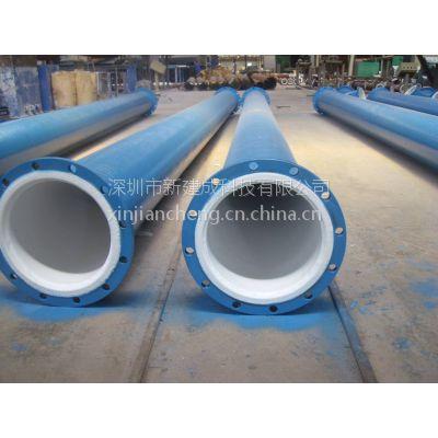 供应新建成钢塑复合管