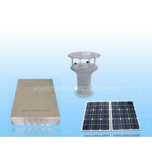 供应电网微气象监测系统