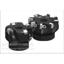 供应高速铣削灰口铸铁刀片表面粗糙度Ra1.6以内(高速高效、耐磨耐用)