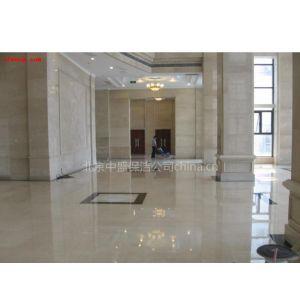 供应丰台区石材翻新公司酒店商场石材翻新结晶清洗
