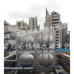 供应广西钦北防不锈钢生活水箱
