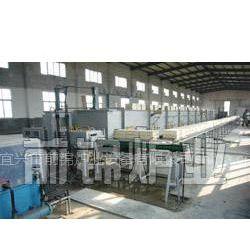 供应前锦RTBQ系列氮气保护全自动推板电窑