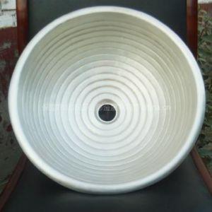 供应【铜盆】纯铜材料,手工制做浴室铜盆