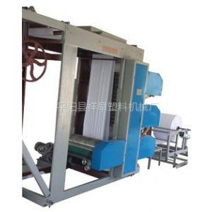 供应天益机械推荐卷筒塑料编织袋连续印刷机