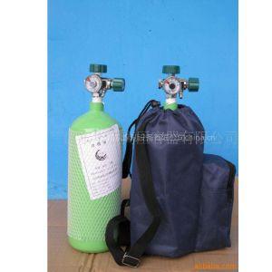 2L供氧器、氧气瓶、便携式供氧器、户外运动呼吸器、登山背包式供氧器