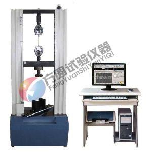 工艺精良WDW-20KN微机控制电子万能试验机