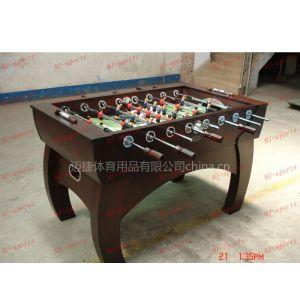 供应WSGF5701 5尺高级涂装波比足球机/波比足球台/桌上足球台