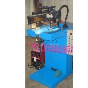供应卷圆机-直缝焊机-环缝焊机-油缸焊接机