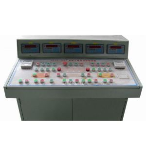 供应供应混凝土搅拌站电脑控制系统HFSD-205C