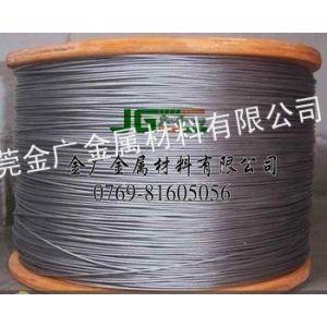 供应供应201全硬不锈钢线-不锈钢全软线-中硬线批发销售