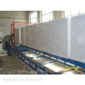 供应供应回填保温防潮专用聚苯乙烯泡沫板