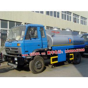 供应工程机械加油车、工地流动加油车