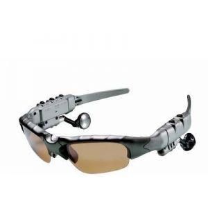 浪音+FM+蓝牙眼镜系列产品