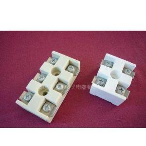 供应陶瓷接线端子MEDQ-12