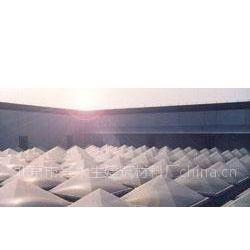 供应有机玻璃采光罩-北京市兴永生建筑材料厂