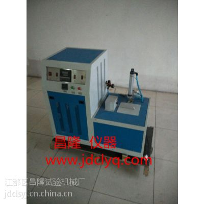 江都昌隆优质CL-1006低温冲击试验机生产厂家