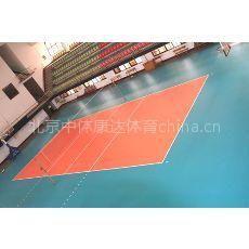 供应丙烯酸羽毛球场 北京羽毛球场改造施工工程