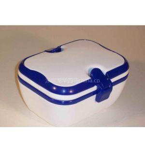 供应塑胶饭盒,饭盒深圳龙华四马模具加工厂