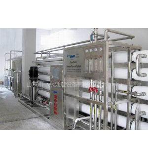 供应酒水灌装生产线--纯净水设备