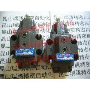 供应TOKIMEC,东京计器,RG-10-D4-22-JA-J 直动型压力调整阀