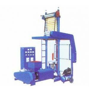 简易高低压吹膜机,瑞安机械