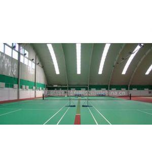 供应羽毛球塑胶运动地板;羽毛球专用比赛地板;羽毛球pvc塑胶地板;羽毛球地板规格