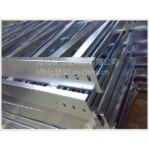 供应北京钢制喷塑电缆桥架