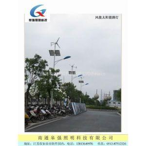 供应太阳能路灯灯杆