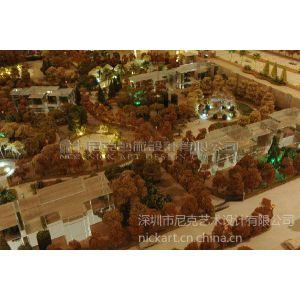 供应房地产售楼沙盘模型制作工程承包