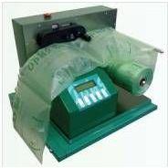供应桌上迷你型气垫机 多功能填充袋充气机