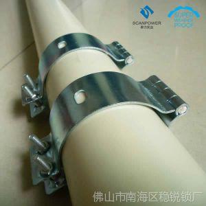 供应斜拉线防偷保护管 安全套管 电线管