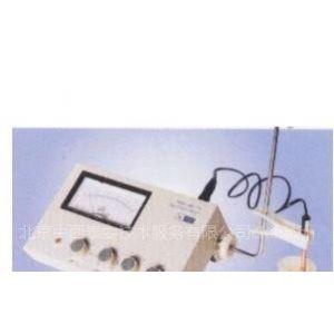 供应(雷磁)电导率仪(指针读数) 型号:DDS-11D