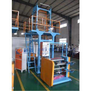 供应低成本创业 优质高效高低压吹膜机 可来厂参观试机