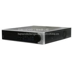 供应海康威视DS-8608/8616/8632/8664N-F8 NVR录像机