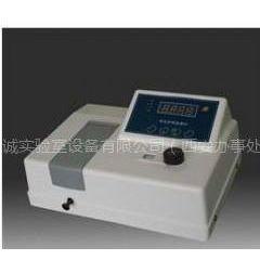 供应陕西上海精科723PC可见分光光度计、光度计、赛多利斯天平、普利塞斯天平